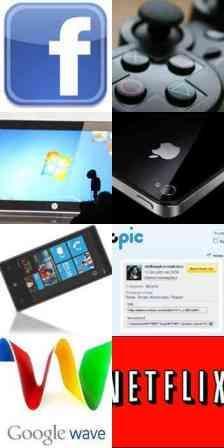 10 falhas da tecnologia em 2011