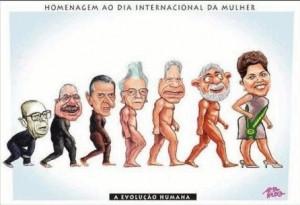 Dona Dilma