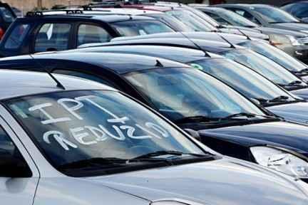 IPI Reduzido para carros