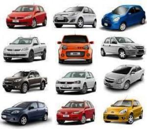 carros populares