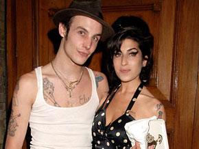 Ex-marido de Amy Winehouse