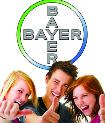 Estágio Bayer 2013