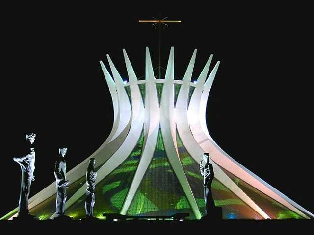 Catedral de Brasilia 2_4