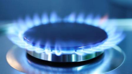 Economia de gas